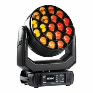 Lichttechnik Moving Lights
