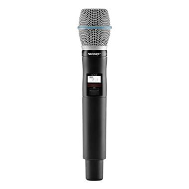 Mikrofon QLXD B87