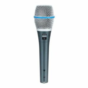 Mikrofon Shure Beta 87A