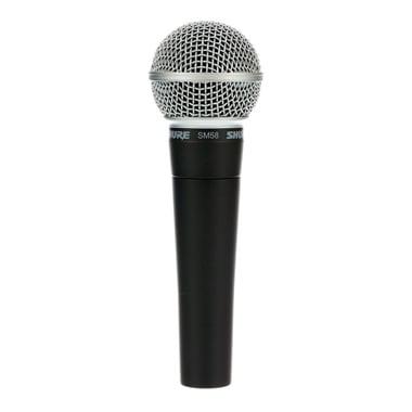 Mikrofon Shure SM58 lce