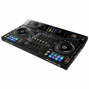 Tontechnik DJ Equipment
