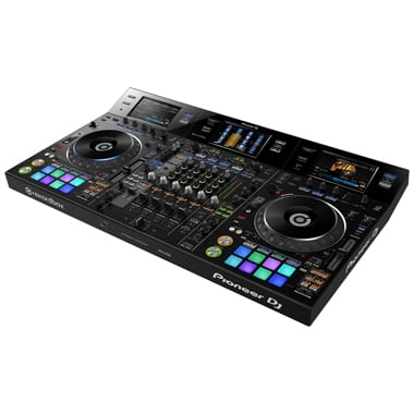 Tontechnik DJ Equipment