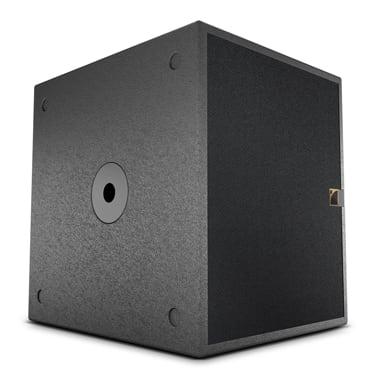 Tontechnik Lautsprecher Subs