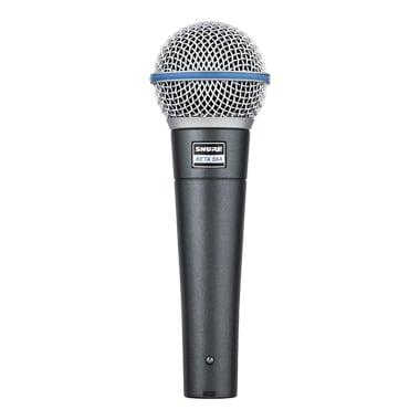 Tontechnik kabelgebundene Mikrofone