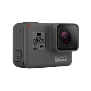 Kameras Hero5