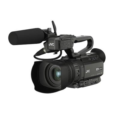 Kameras JVC HM250