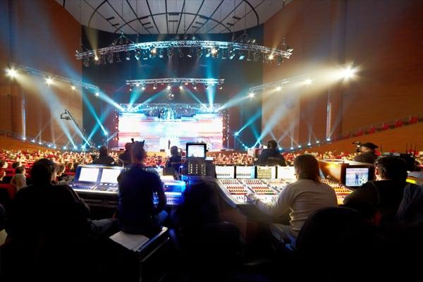 Konferenzen Lichttechnik