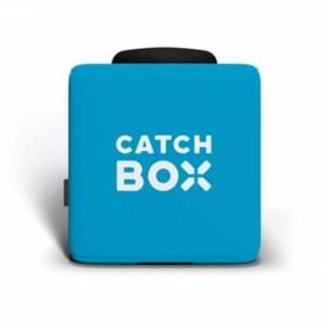 Mikrofon Catchbox