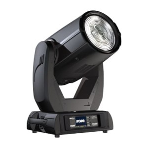 Moving Heads Robe MMX Beam