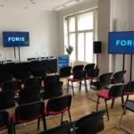 Procon Veranstaltungstechnik FORIS Videotechnik