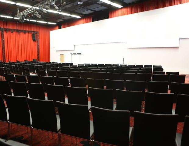 Procon Veranstaltungstechnik Hauptversammlung