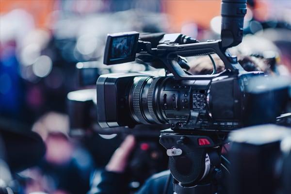 Versammlungen Videotechnik