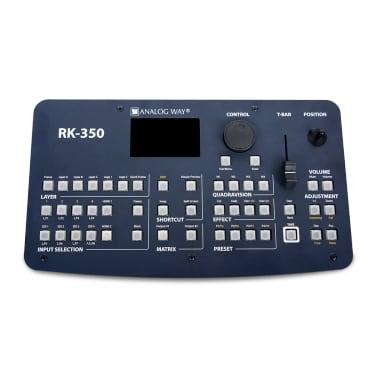 Videosteuerung RK 350