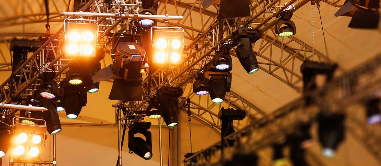 Vermietung Veranstaltungstechnik Bonn