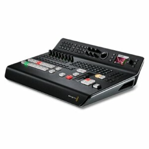 Streaming ATEM Television Studio Pro HD Panel