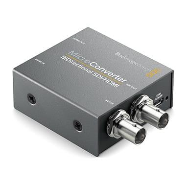 Streaming Blackmagic Design Converter SDI HDMI